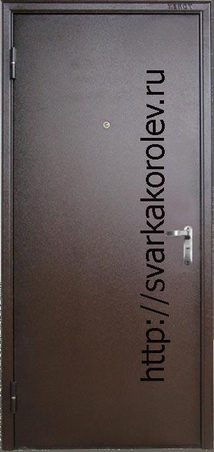 металлические двери г мытищи г ивантеевка
